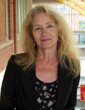 UConn Online Dementia Care Graduate Certificate Program, Donna Campbell
