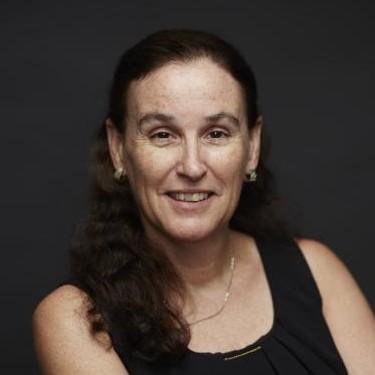 UConn Online Dementia Care Graduate Certificate Program Faculty: Dorothy Wholihan Headshot