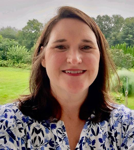 UConn Online Dementia Care Graduate Certificate Program Speaker: Carolyn Mirek
