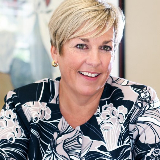 UConn Online Dementia Care Graduate Certificate Program Faculty: Ann Fowler