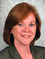 UConn Online Dementia Care Graduate Certificate Program Speaker: Anne Kenny Headshot